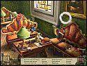 Скриншот мини игры Страшные истории. Эдгар Аллан По. Убийство на улице Морг