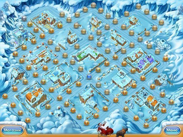 Веселая ферма 3. Ледниковый период