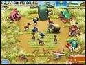 Веселая ферма 3. Мадагаскар - Скриншот 5
