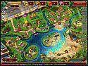 Скриншот №5 для игры 'Все в сад 2. Дорога к славе. Коллекционное издание'