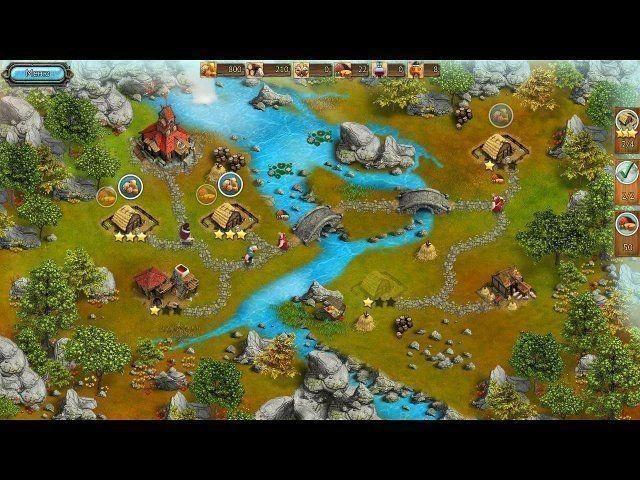 Королевские сказки 2 скриншот 5