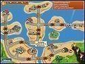 Скриншот мини игры Отважные спасатели