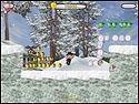 Скриншот игры 'Небесное такси 4. Шпионские тайны'