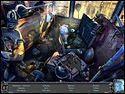 Скриншот №3 для игры 'Гиблые земли. Бессонница'