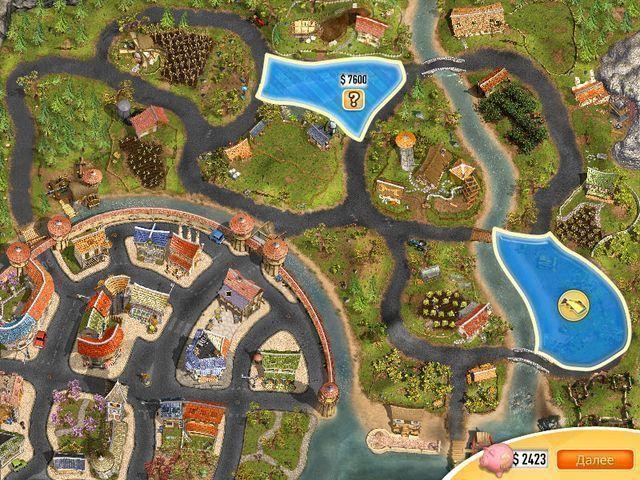 Игру Youda Фермер 2. Спаси городок скачали 2212, Размер игры 101 Мб